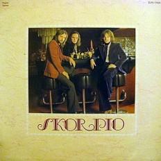 Виниловая пластинка Skorpio - Skorpio