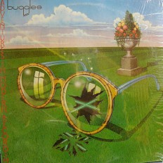 Buggles - Adventures in modern recording /US/
