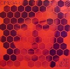 Виниловая пластинка Omega - Omega-6 /Hu/