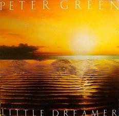 Peter Green - Little dreamer /G/