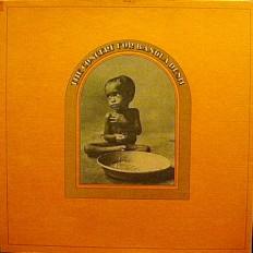 Виниловая пластинка George Harrison - The concert for Bangladesh /NL/3LP