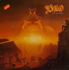 Виниловая пластинка Dio - The last in line /NL//