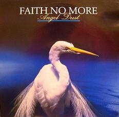Faith no More - Angel Dust /G/