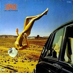 Space - Deliverance /Fr/