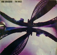 Nice - Five bridges /G/