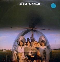 Виниловая пластинка ABBA - Arrival /Sw/