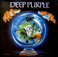 Deep Purple - Slaves & Masters /Bul-G/