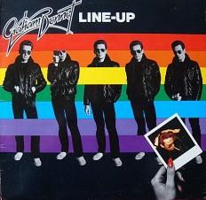 Виниловая пластинка Graham Bonnet - Line-up /GB/