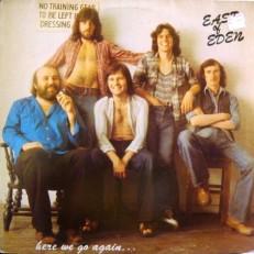 Виниловая пластинка East of Eden - Here we go again /G/