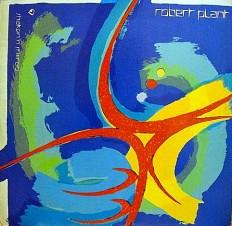 Robert Plant - Shaken n stirred /US/