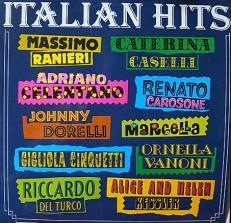 Виниловая пластинка Italian Hita - Italian Hita /Nu/