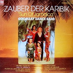 Виниловая пластинка Goombay Dance Band - Zauber der Karibik /NL/