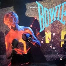Виниловая пластинка David Bowie - Lets dance /En/