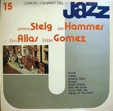 I Giganti Del JAZZ -  I Giganti Del JAZZ-15 /IT/