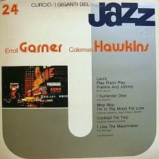 Виниловая пластинка  I Giganti Del JAZZ - I Giganti Del JAZZ-24 /IT/