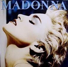 Madonna - True blue /G/