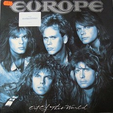 Europe - Out of this world /NL/