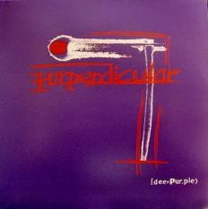 Виниловая пластинка Deep Purple - Purpendicular /EU/