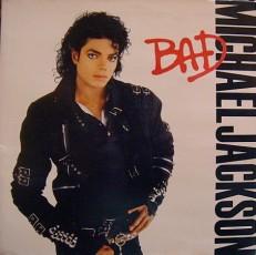 Виниловая пластинка Michael Jackson - Bad /NL/