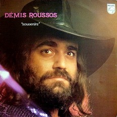 Виниловая пластинка Demis Roussos - Souvenis /Sw/