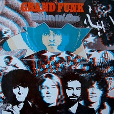 Grand Funk - Shinin on /US/