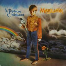Виниловая пластинка Marillion - Misplaced childhood /G/