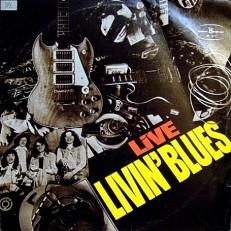 Виниловая пластинка Livin Blues - LIVE! /PL/