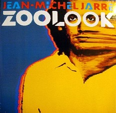 Виниловая пластинка Jean Michel Jarre - Zoolook /G/