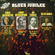 Jimmy Witherspoon... /Fr/ - Blues Jubilee
