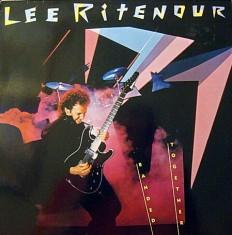Виниловая пластинка Lee Ritenour - Banded together /G/