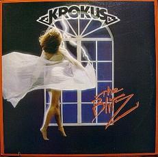 Krokus - Blitz /US/