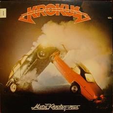 Krokus - Metal randez-vouz /US/