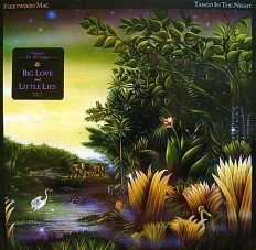 Виниловая пластинка Fleetwood Mac - Tango in the night /G/