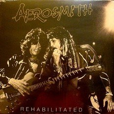 Aerosmith - Rehabilitated /UK/2lp