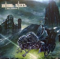 Виниловая пластинка Ritual Steel - Blitz Invasion /G/