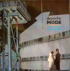 Виниловая пластинка Depeche Mode - Some great reward /G/