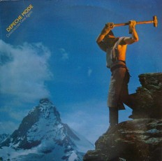 Depeche Mode - Construction time again /G/