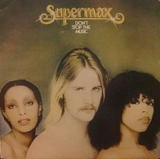 Виниловая пластинка Supermax - Dont stop the music /Yu/