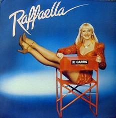 Виниловая пластинка Raffaella Carra - Raffaella /NL/