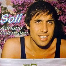 Adriano Celentano - Soli /It/