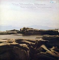 Виниловая пластинка Moody Blues - Seventh Sojorn /US/