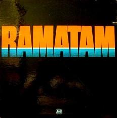 Ramatam - Ramatam/US/