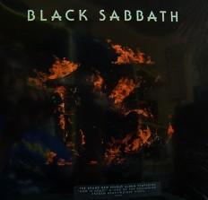 Виниловая пластинка Black Sabbath - 13 /EU/