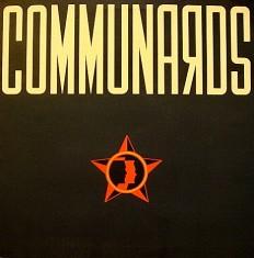Communards - Communards /G/