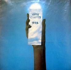 Виниловая пластинка King Crimson - King Crimson USA /