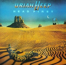 Uriah Heep - Head First /En/