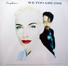 Eurythmics - We too are one /G/