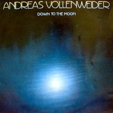 Виниловая пластинка Andreas Vollenweider - Down to the Moon /NL/
