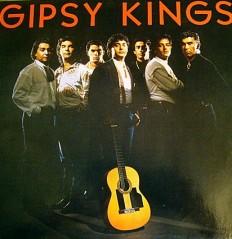 Gipsy kings - Gipsy kings /G/