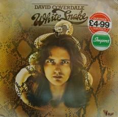 Виниловая пластинка David Coverdale - WhiteSnake /Fr/
